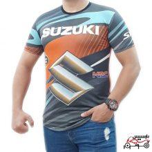تیشرت Suzuki HJC